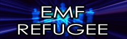 EMF Refugee Online Clothing Store Custom Shirts & Apparel